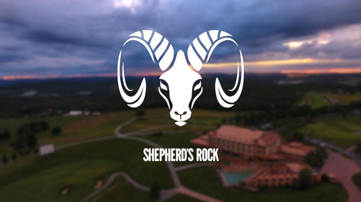 Shepherd's Rock at Nemacolin Woodlands Resort
