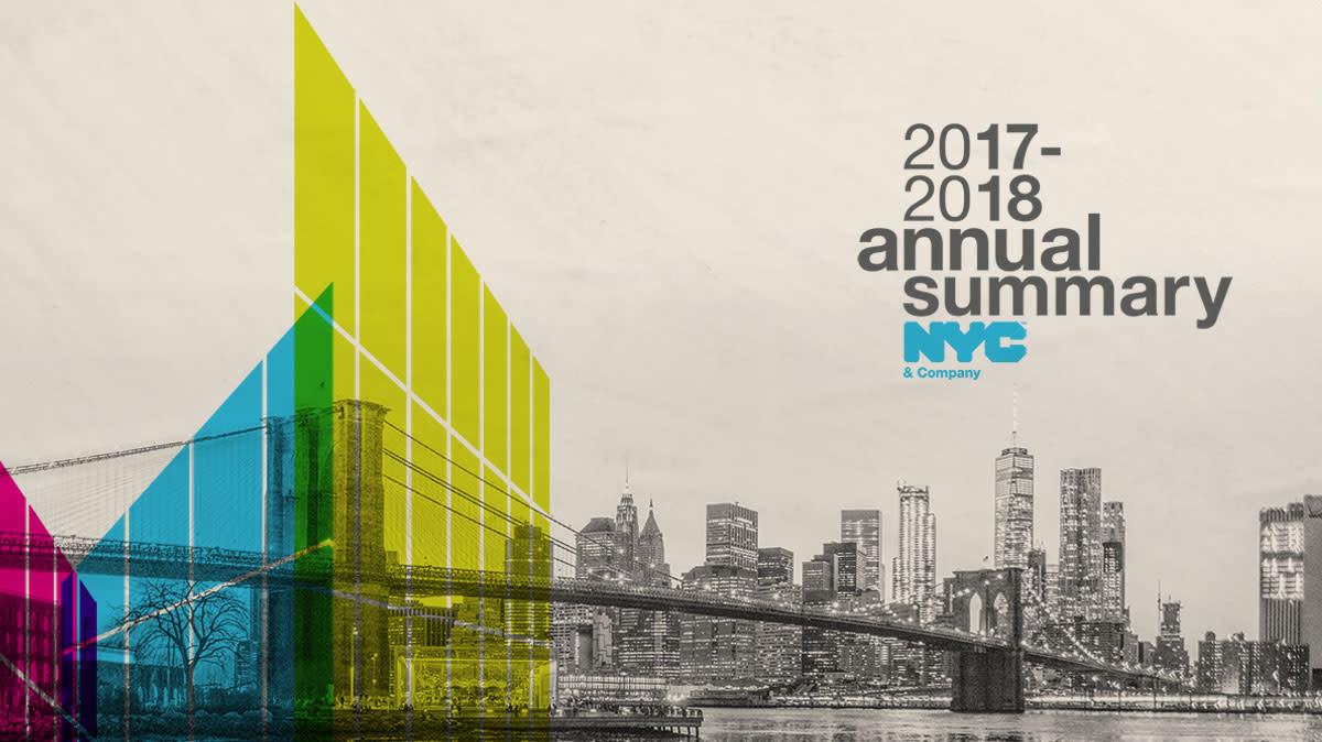 2017–2018 Annual Summary