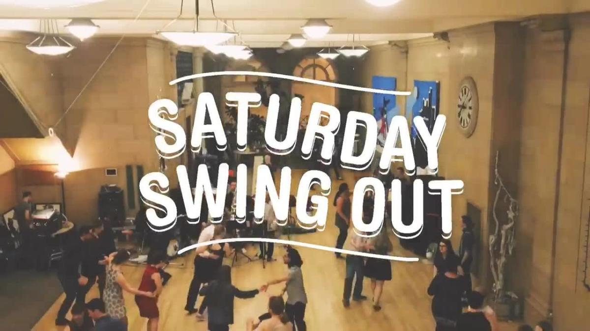 Saturday Swingout