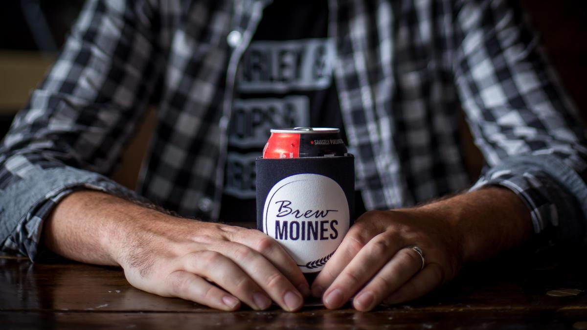Brew Moines