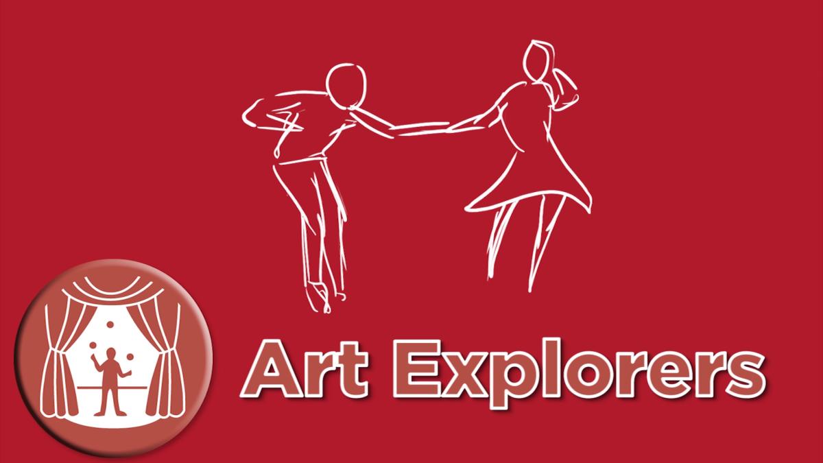 Hands-on History Art Explorers