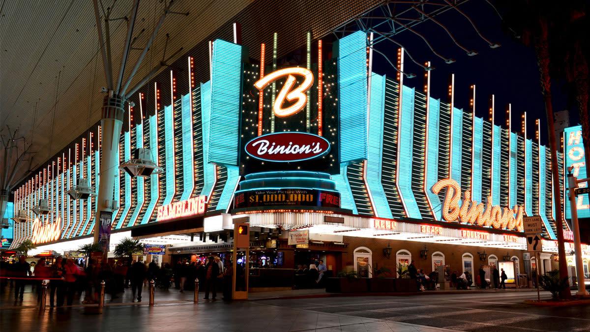Bionions Gambling Hall