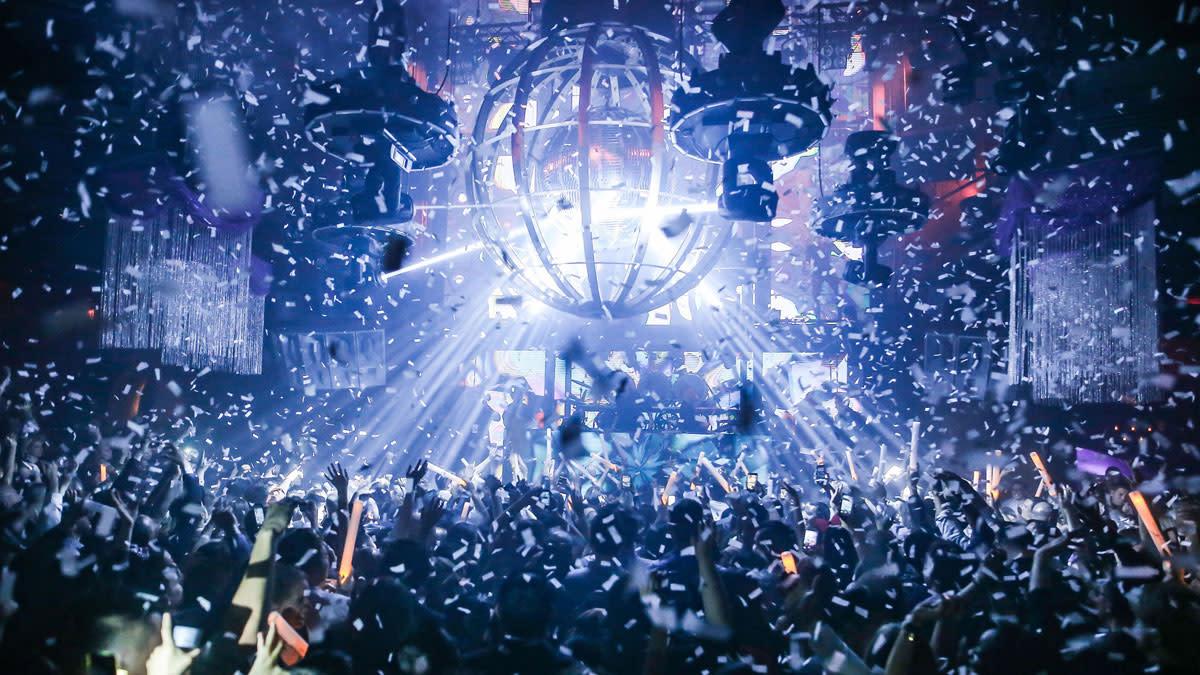 Las Vegas Nightclub
