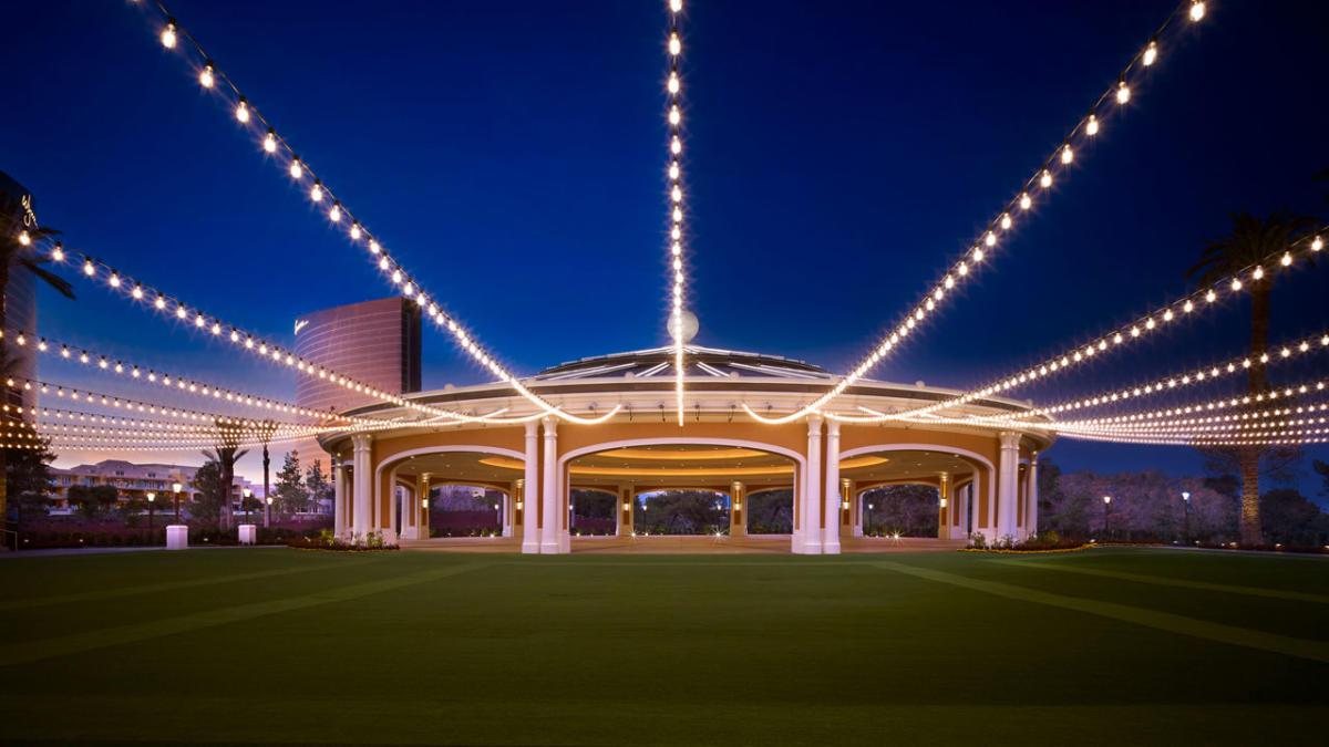 Wynn Meetings Pavilion