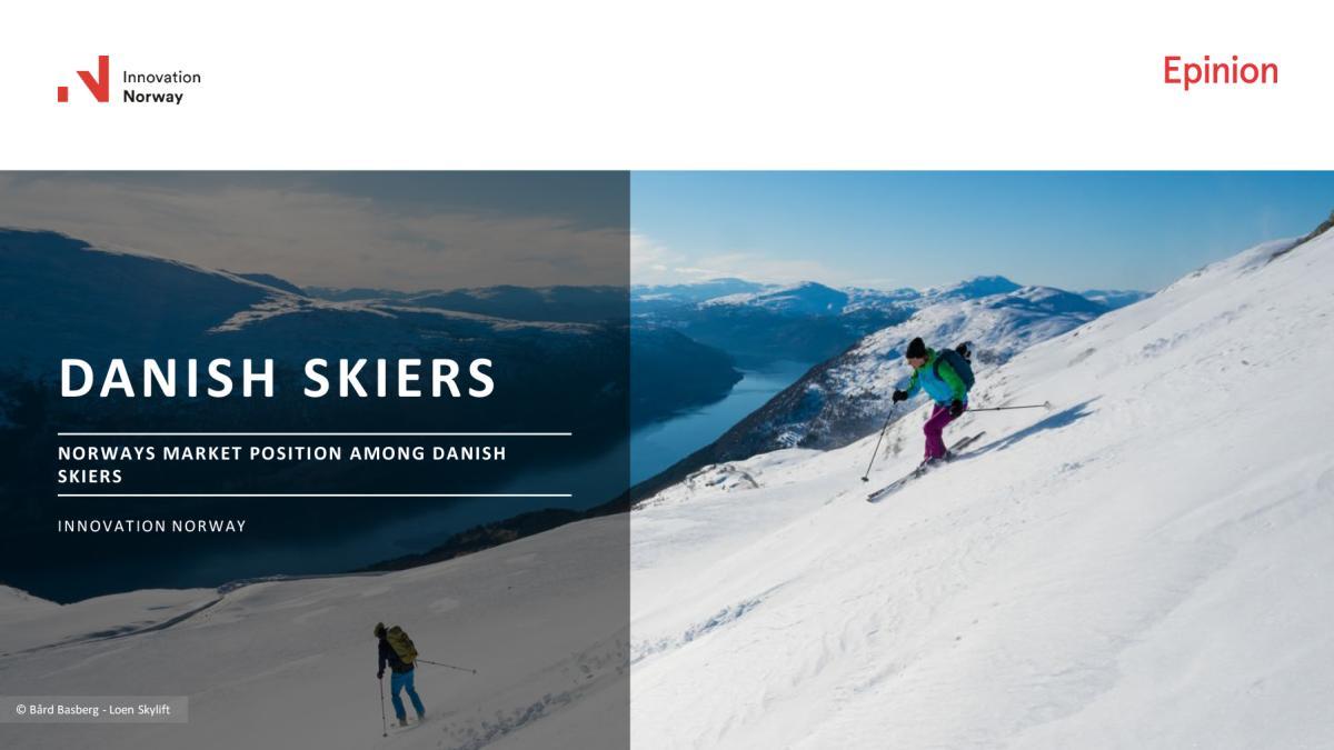 Danish Skiers