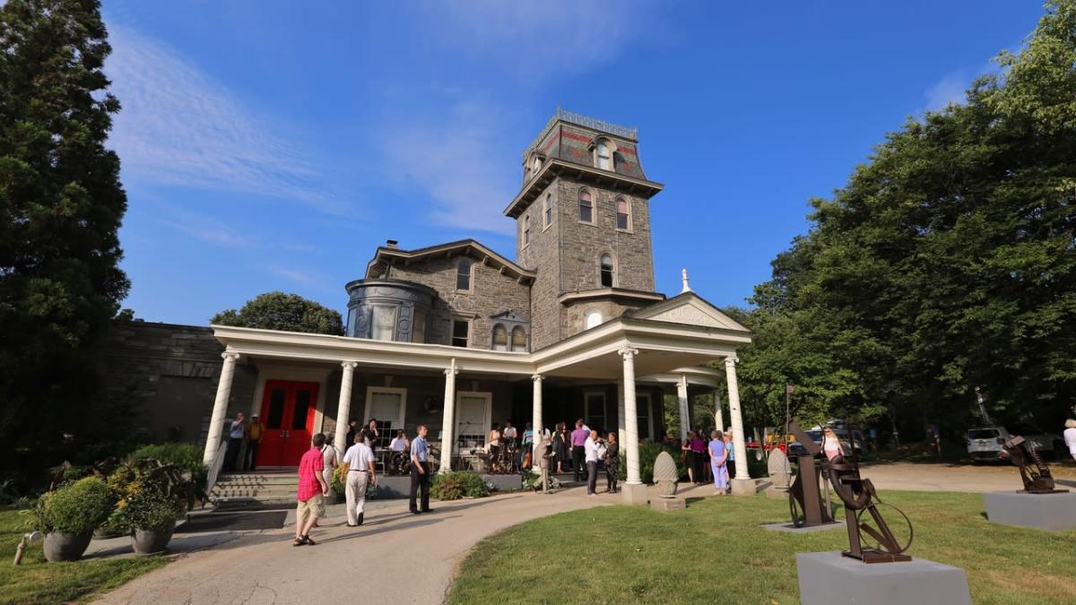 Woodmere Museum of Art