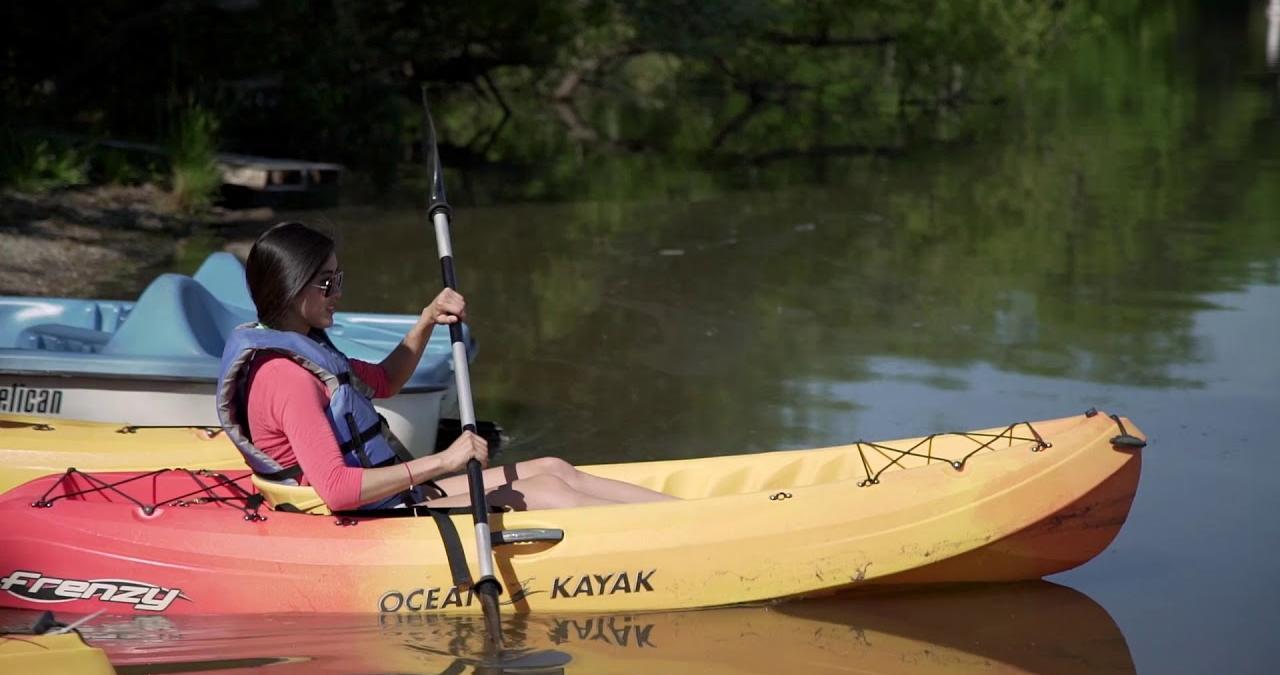 Video Thumbnail - youtube - Upper Bucks: Outdoor Recreation
