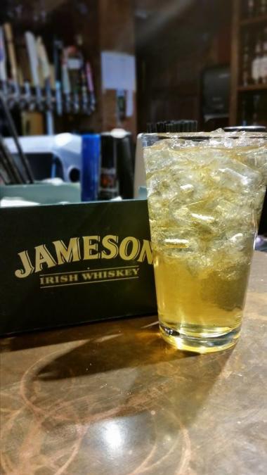 Best Cocktails: Angry Irishman | MacFarlane's Celtic Pub