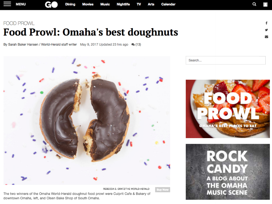Read the full article at Omaha.com/Go