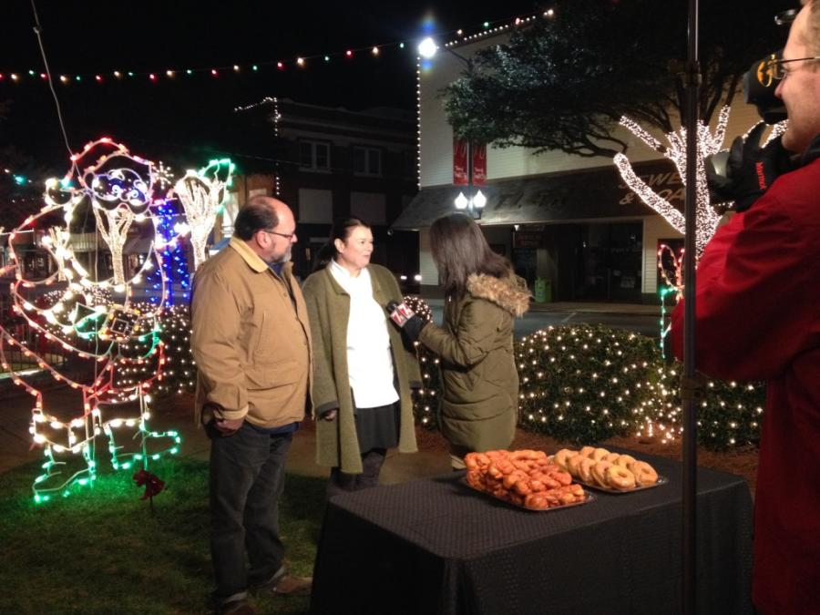 Channel 7 Spotlight on Forest City
