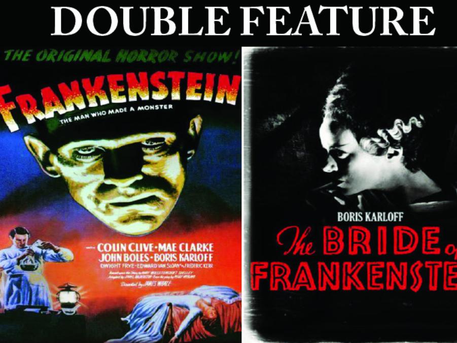 Frankenstein Movie Night