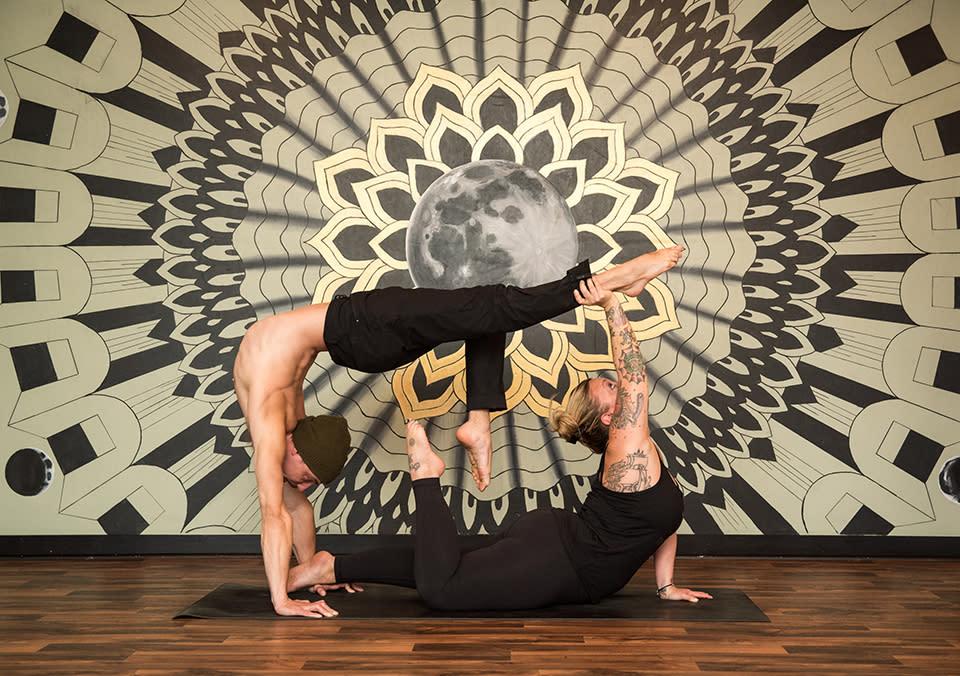 Tiramisu for Breakfast Guide - Yoga Dojo