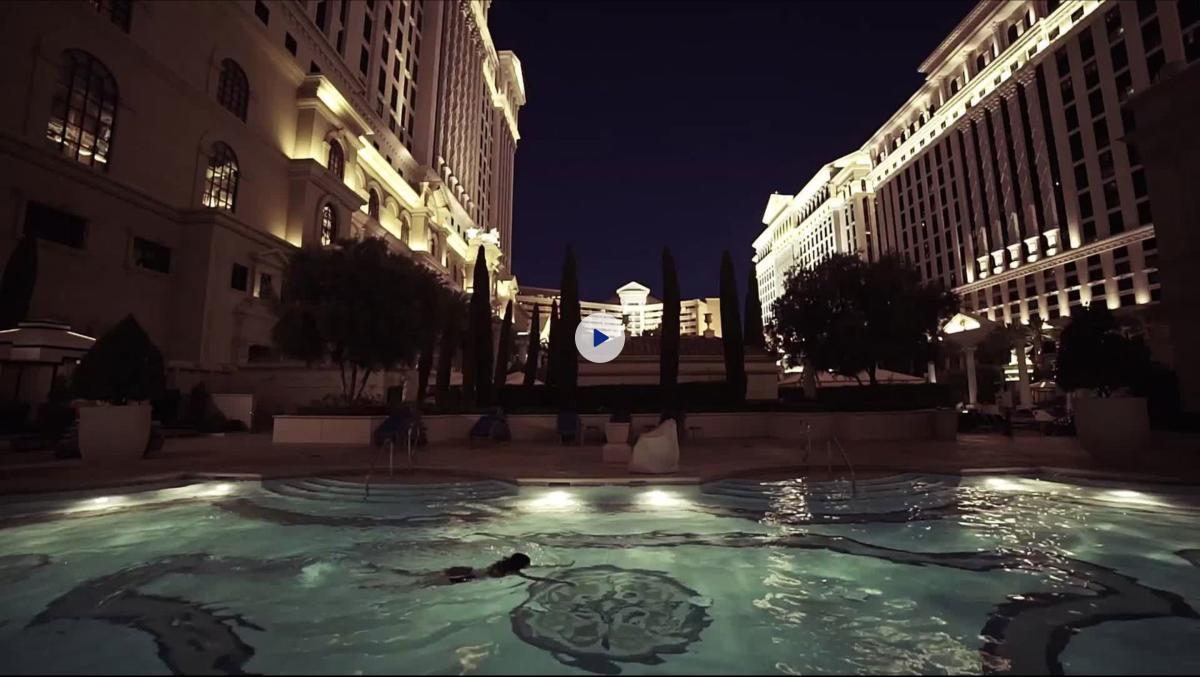 Caesars Pool