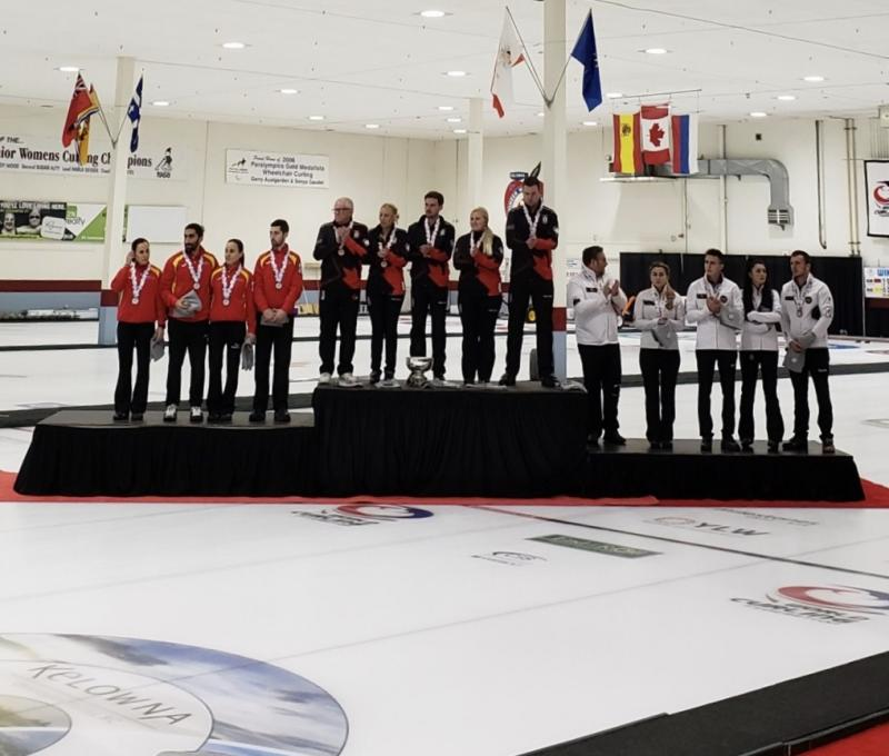 World Curling Championship