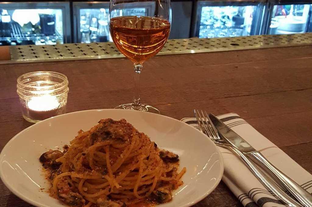 Parlour Spaghetti