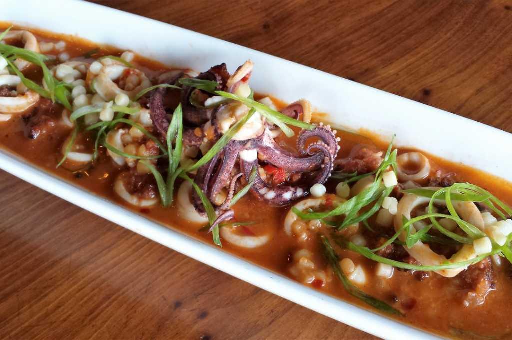 Bellanico Squid