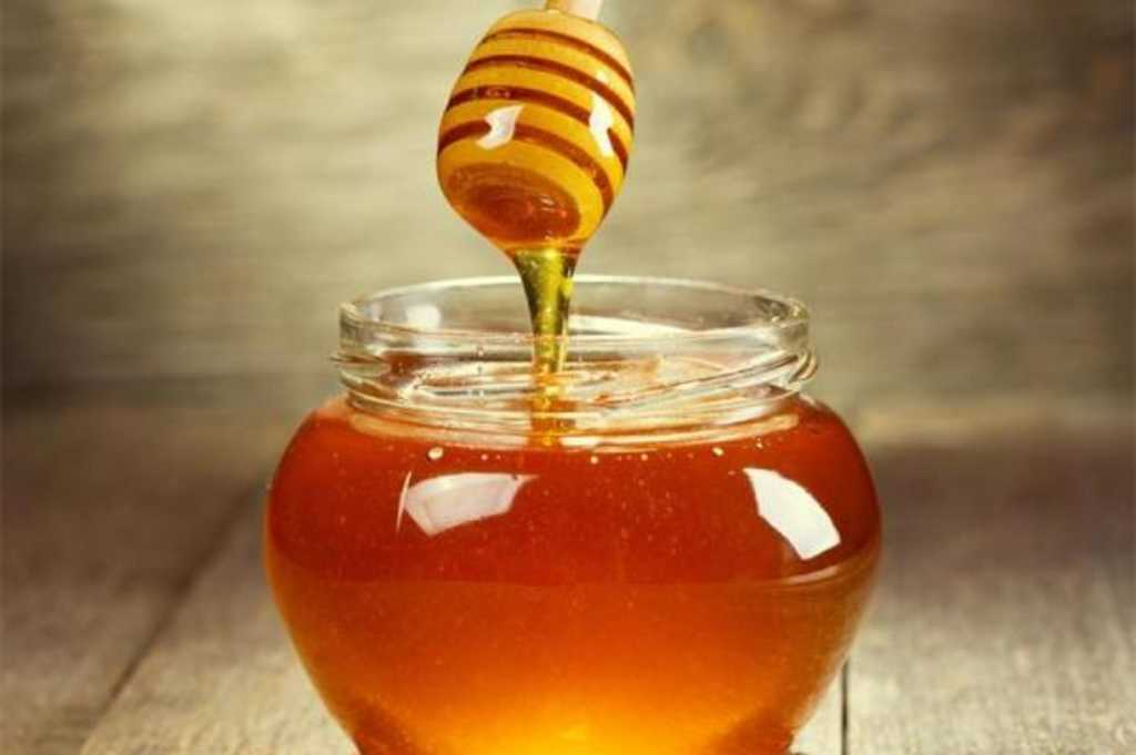 Enat Winery - honey