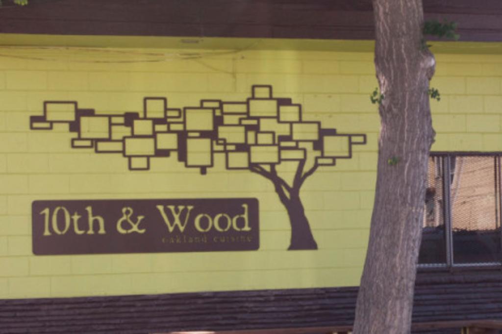 10th & Wood