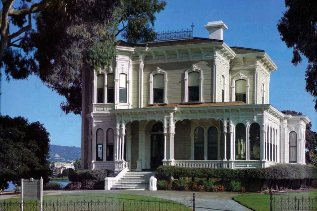Camron-Stanford House