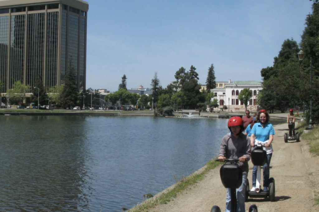 Segway of Oakland