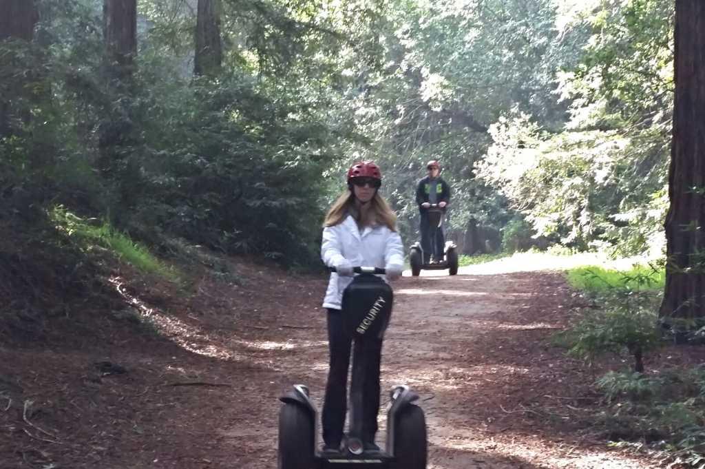 Lil Redwoods tour