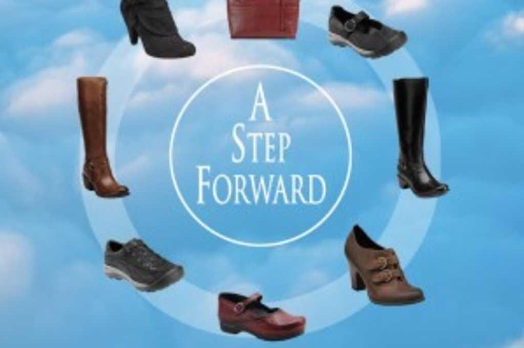 A Step Forward