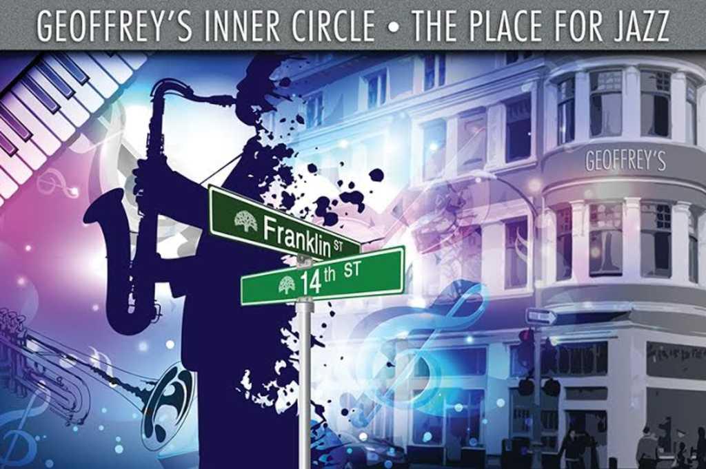 Geoffrey's Inner Circle