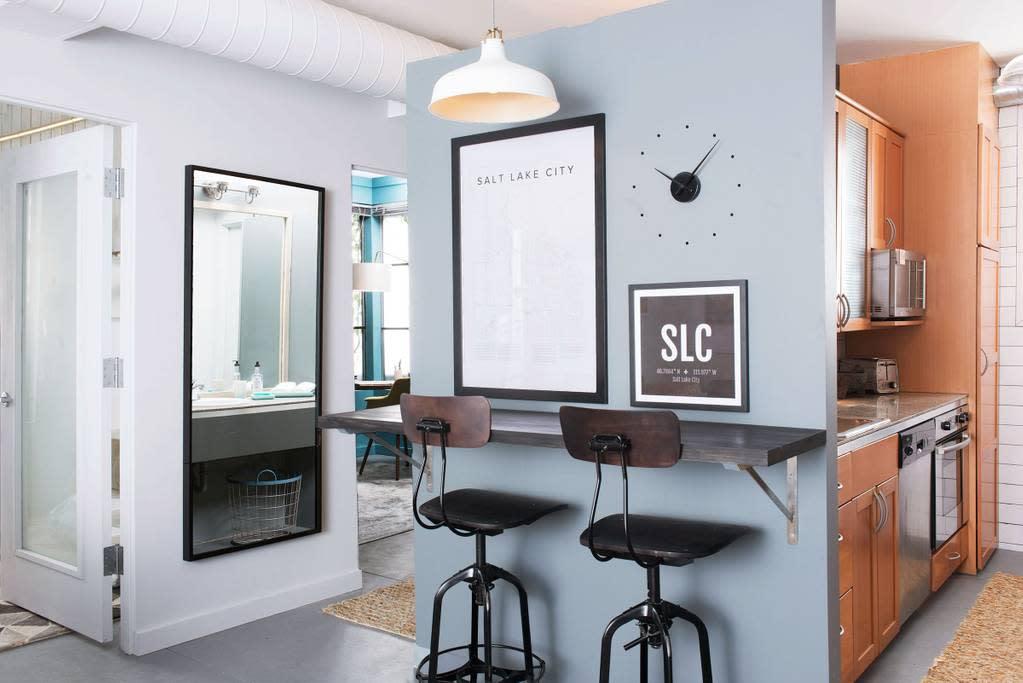 Central SLC Comfort and Design