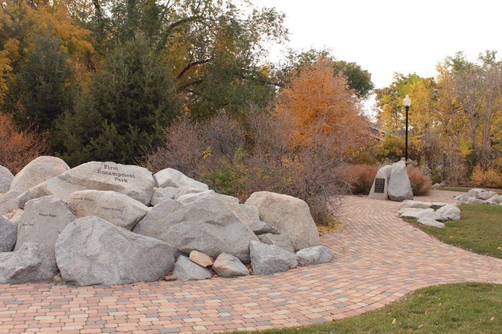First Encampment Park