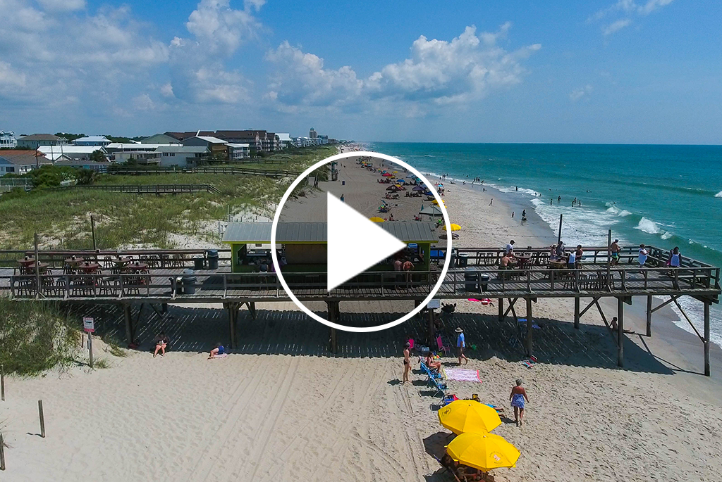 Atlantic Beach, NC Webcams - Live Beaches