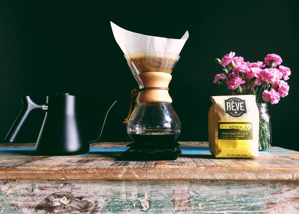 Reve Coffee Lab