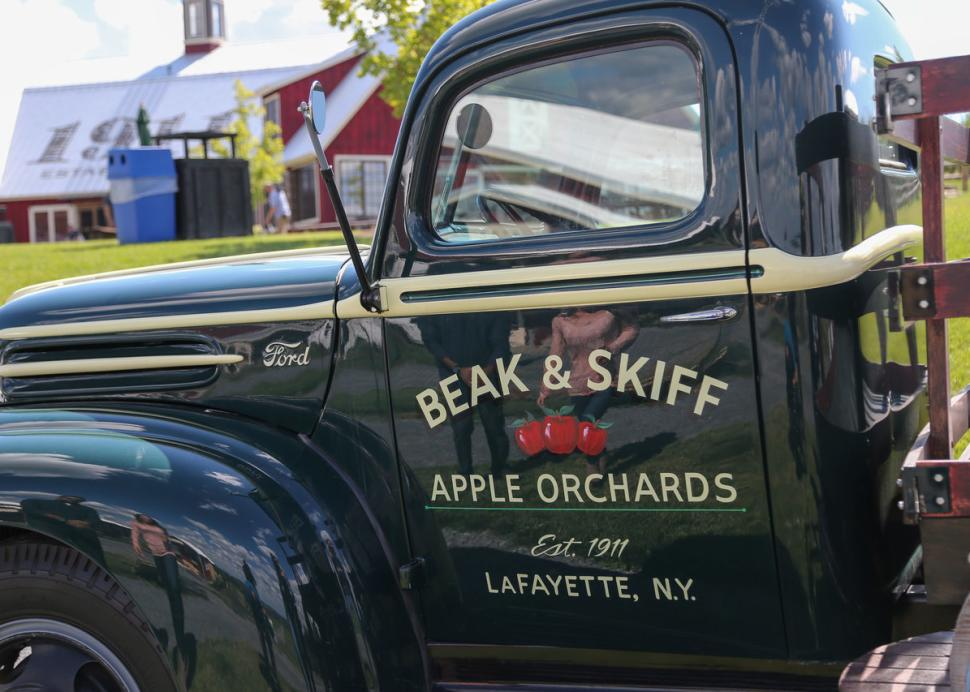 Beak & Skiff Apple Farms Inc