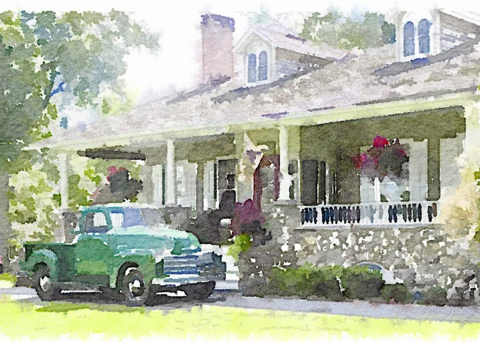 cobblestone-cottage-canandaigua-art