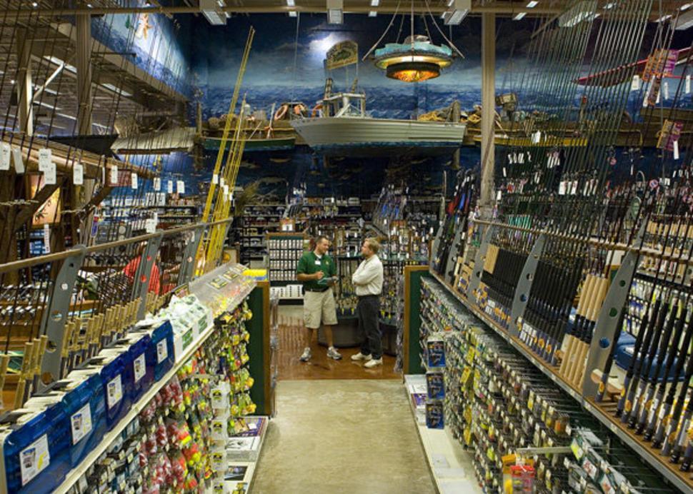 Bass Pro Shops 2  Auburn - Photo by Kristian Reynolds.jpg