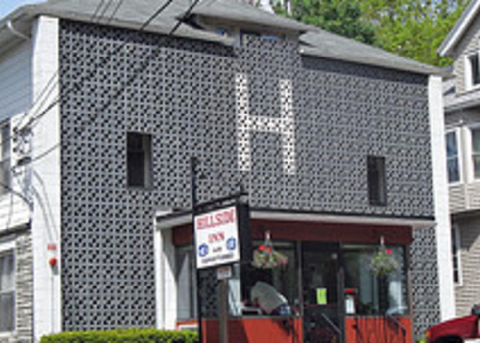 Hillside Inn