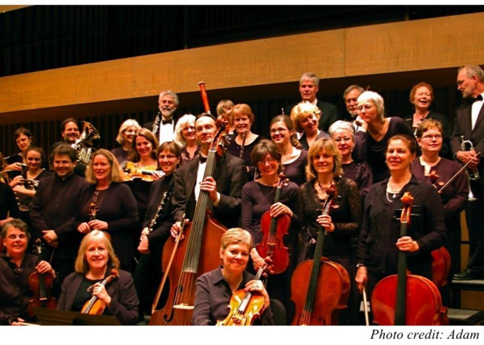 Cayuga Chamber Orchestra
