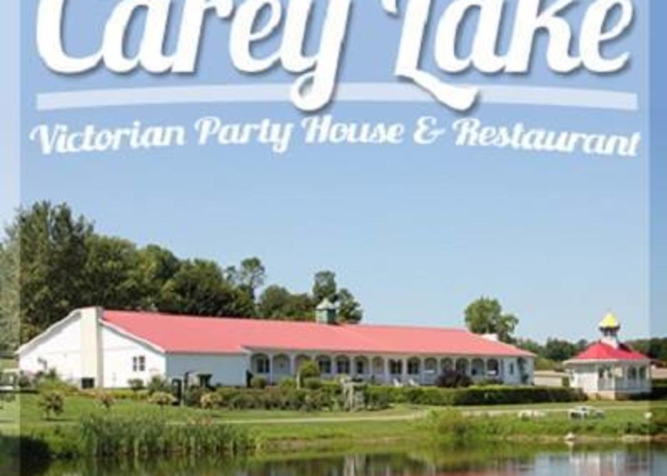 Carey Lake