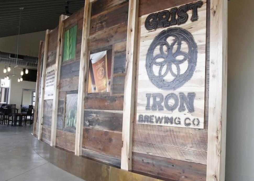 Grist Iron Brewing Company