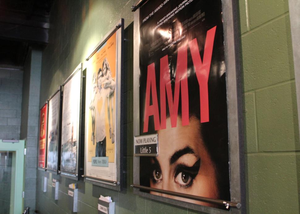 Independent films at the Little Theatre