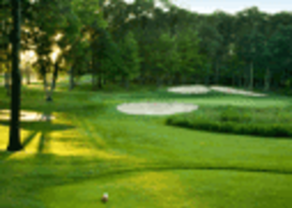 Indian Head Golf Course