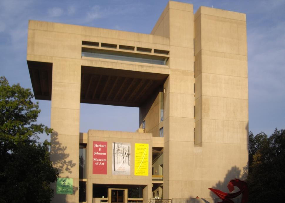 Herbert F. Johnson Museum of Fine Art