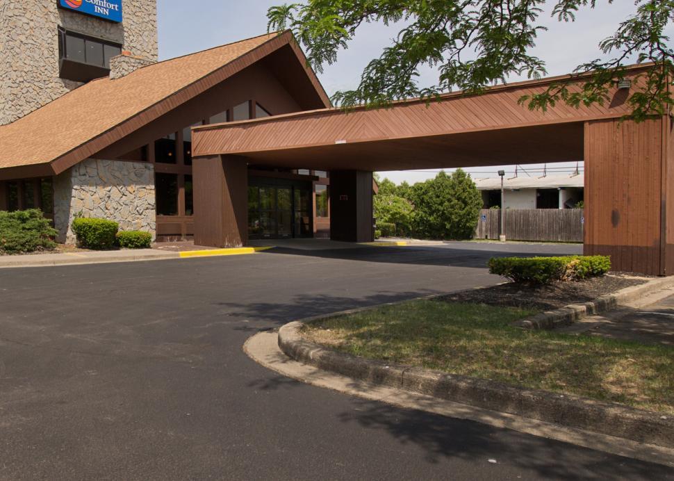 Comfort Inn - Syracuse