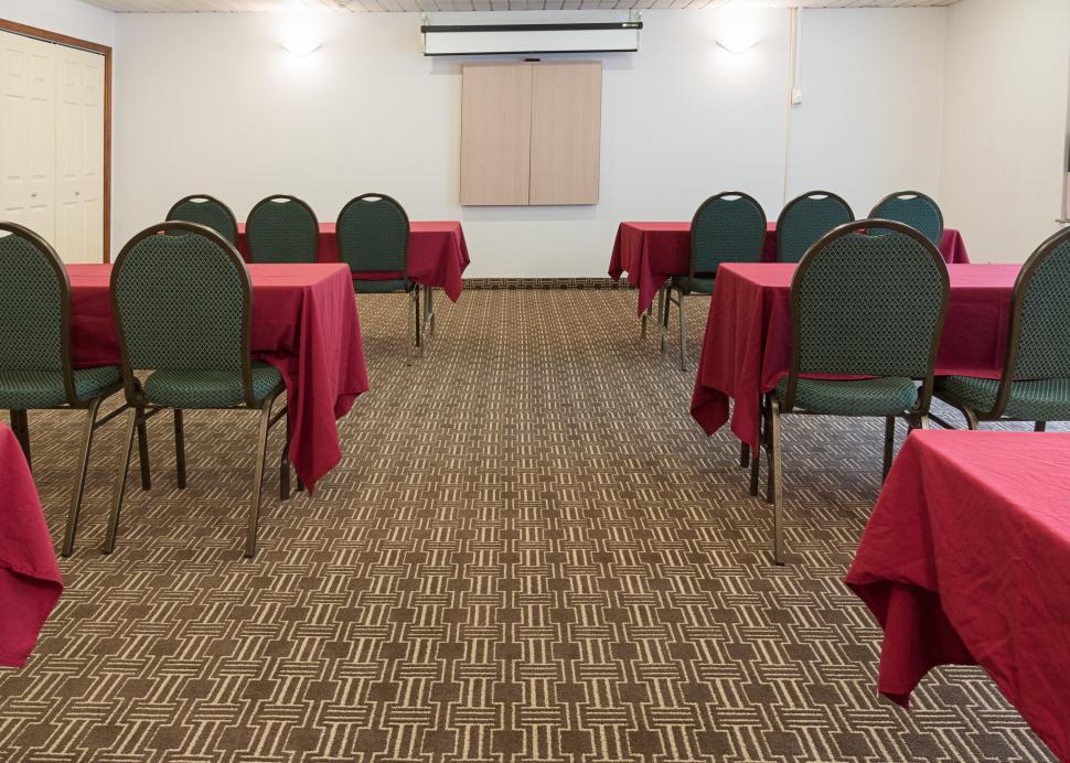 Adirondack Conference Room