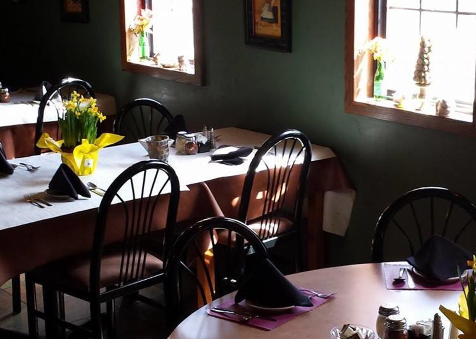 Northside Inn Restaurant