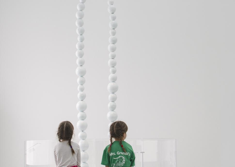 Contemporary Art + Design Wing, Photo Credit Jessica Aiduk