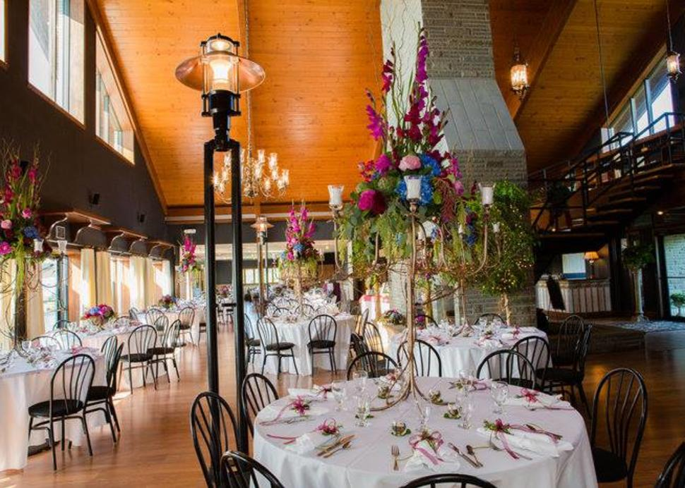 Host your wedding in the heart of the Finger Lakes