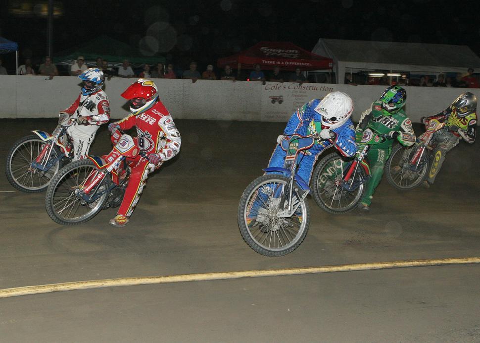 Champion Speedway