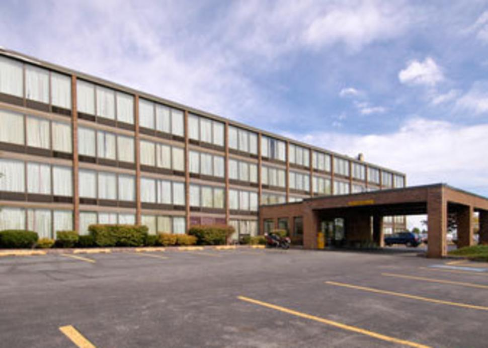 Days Inn Syracuse East