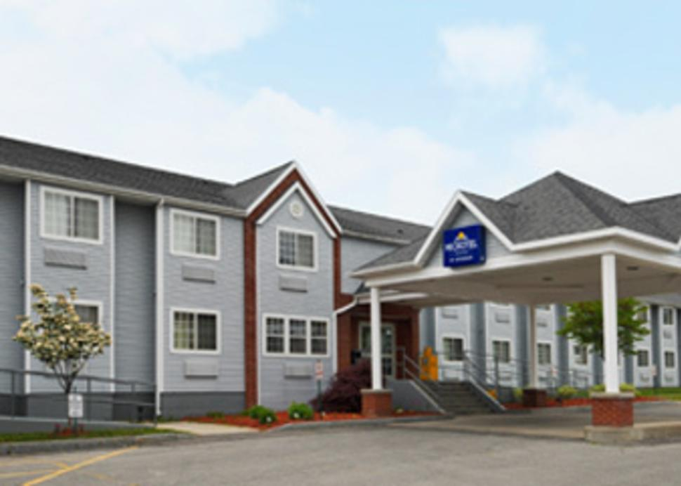 microtel inn and suites syracuse