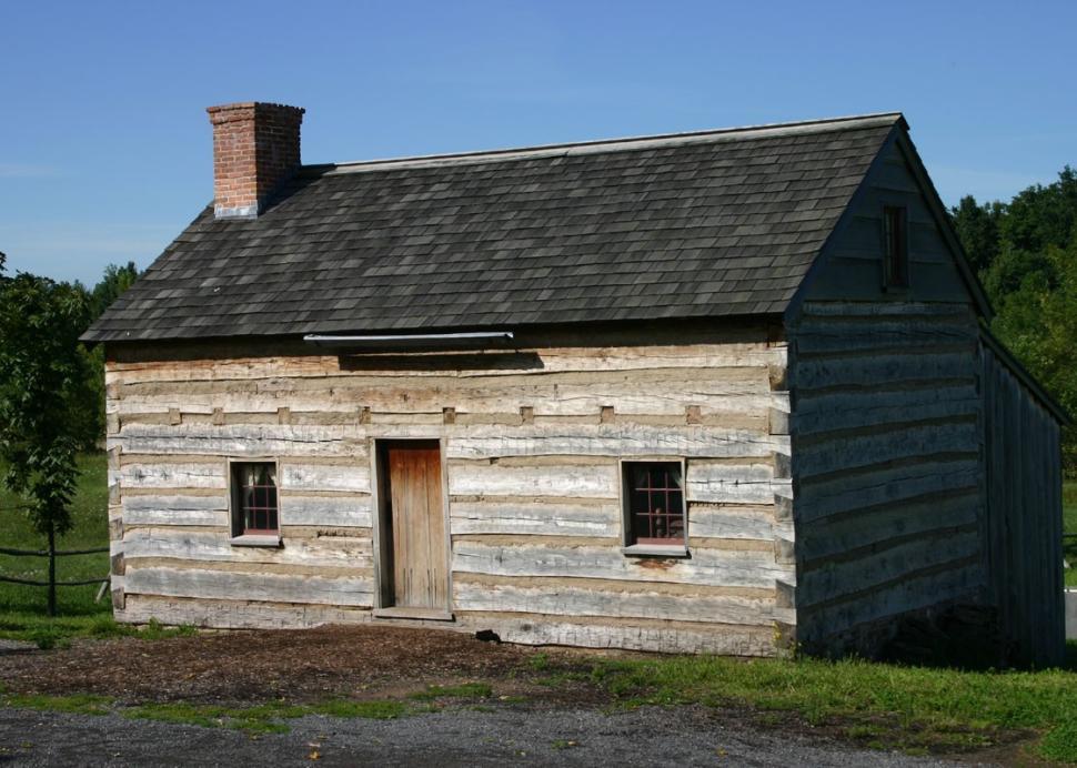 Joseph Smith Farm